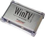 Hauppauge WinTV-NOVA-T-USB2 - Boîtier externe USB compatible TNT ! (Télévision Numérique Terrestre)