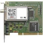 Hauppauge WinTV-NOVA-T - Carte PCI compatible TNT