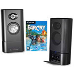 Altec Lansing MX5020 + Far Cry
