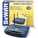BeWAN 700G ADSL2+ - Modem-routeur sans fil très haut débit