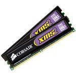 Kit Dual Channel RAM DDR2 PC6400 - TWIN2X2048-6400 (garantie 10 ans par Corsair)