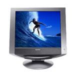"Sony 17"" LCD - SDM-HX75B - 8 ms - Noir (garantie constructeur 3 ans)"