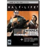 Half-Life 2 : Game of the Year (PC)