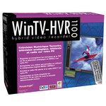 Hauppauge WinTV-HVR-1100 - Carte TV PCI (analogique + numérique)