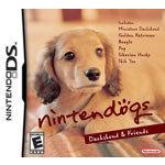 Nintendogs : Teckel et ses amis (Nintendo DS)
