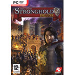Stronghold 2 - Deluxe (PC)