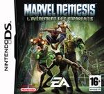 Marvel Nemesis : L'Avènement des Imparfaits (Nintendo DS)