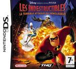 Les Indestructibles : La Terrible Attaque du Démolisseur (Nintendo DS)