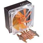 Akasa AK-920 EVO 120 - Dissipateur Heatpipe (pour processeurs AMD Socket 754/939/940/AM2 et Intel Socket 775)