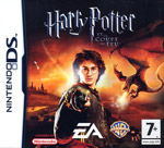 Harry Potter et la Coupe de Feu (Nintendo DS)