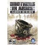 Brothers in Arms : Earned in Blood - OEM (PC)