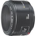 Canon objectif - 50 mm - F/1.8 II - CANON EF