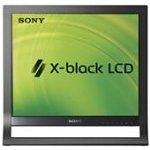 """Sony 19"""" LCD - SDM-HS95PR/B - 8 ms (coloris noir) (garantie constructeur 3 ans)"""