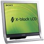"""Sony 19"""" LCD - SDM-HS95PR/S - 8 ms (coloris argent) (garantie constructeur 3 ans)"""