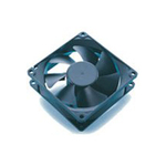 Ventilateur de boîtier 12 cm noir