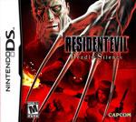 Resident Evil Deadly Silence (Nintendo DS)