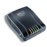 Olitec ADSL SX202 (000552) - Routeur/Modem ADSL2+ intégré avec ports Ethernet/USB (PC/MAC/Linux)