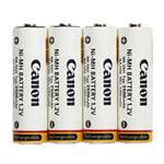 Batterie (pour PowerShot A420/A430/A530/A540)