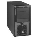Lian Li PC-V600B - Boitier moyen tour (coloris noir)