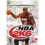 NBA 2K6 (Xbox 360)