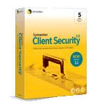 Norton Client Security 3.1 Business Pack pour 10 utilisateurs - renouvellement 1 an