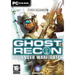 Tom Clancy's Ghost Recon Advanced Warfighter - version OEM (PC)