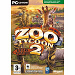 Zoo Tycoon 2 : Aventure Africaine - Extension pour Zoo Tycoon 2 (PC)