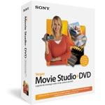 Sony Vegas Movie Studio + DVD (français, WINDOWS)