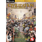 Civilization IV : Warlords (PC)