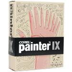 Corel Painter IX - Mise à jour (français, WINDOWS/MAC)