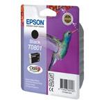 Epson T0801 - Cartouche d'encre noire