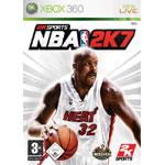 NBA 2K7 (Xbox 360)