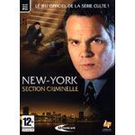 New York Section Criminelle (PC)