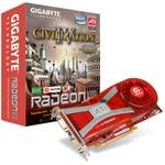 Gigabyte GV-RX195X512VB-RH - 512 Mo TV-Out/Dual DVI - PCI Express (ATI Radeon X1950 XTX)