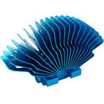 Zalman ZM-NBF47 - Radiateur en aluminium pour chipset