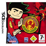 American Dragon : Jake Long (Nintendo DS)
