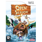 Les Rebelles de la Forêt (Wii)