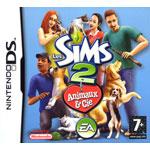 Les Sims 2 : Animaux & Cie (Nintendo DS)
