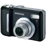 Samsung Digimax S1000 (coloris noir)