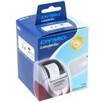Dymo Etiquettes Adresse larges - 89 x 36 mm (pack de 2 x 260)