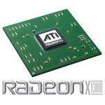ATI Radeon X1300 XT - 256 Mo TV-Out/DVI - 64 bits - PCI Express (ATI Radeon X1300 XT)