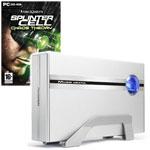 LDLC Speed-Up SATA 36 Go 10000 tpm (eSATA II) + Splinter Cell : Chaos Theory - (délai supplémentaire 1-3j pour montage)