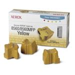 Xerox 108R00725 (Jaune) - 3 sticks