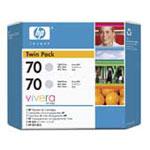 HP CB342A (Gris clair) - Pack de 2