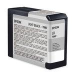 Epson T5807 - Cartouche d'encre grise