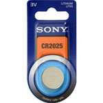 Sony CR2025B1A - Pile bouton