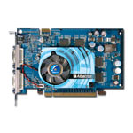 Albatron GeForce 7600 GS Turbo - 256 Mo TV-Out/DVI - PCI Express (NVIDIA GeForce 7600 GS)