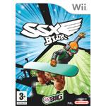 SSX Blur (Wii)