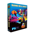 Band-in-a-Box 2007 (français, WINDOWS)