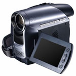 Samsung VP-D371W - Caméscope Mini DV